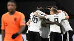Netherlands 2-3 Germany: Schulz hits last-minute winner