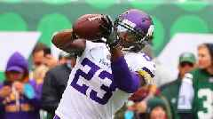 Report: Cowboys Signing Former Vikings Safety George Iloka to One-Year Deal