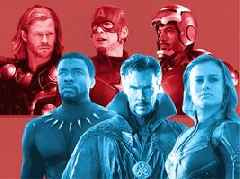 The Marvel Cinematic Universe will enter an uncertain era after 'Avengers: Endgame,' but experts see a path for it to dominate another decade of pop culture