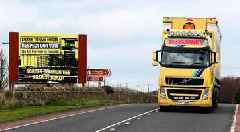 Northern Ireland business leaders support May on Article 50 extension