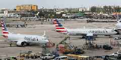 American Airlines cancels 5,000 more flights as Boeing's embattled 737 Max plane remains grounded (AAL)