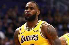 Skip Bayless isn't buying LeBron James' excuses for the Lakers disappointing season
