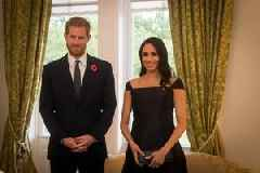 Meghan Markle's Vegan Baby Plans Reportedly 'Will Not Be Tolerated' By The Queen, 'She Won't ...