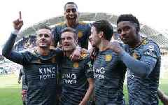 How Leicester City's fixtures compare with Wolves, Everton and Watford's in race for seventh