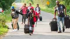 Canada to reject refugees with claims in other countries