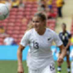 Football Ferns get first win over Norway in 38 years