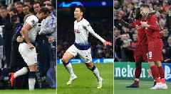 Tottenham Edges Reserved Man City, Liverpool Pounces on Porto in UCL Quarters