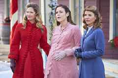 'When Calls the Heart' to Return on May 5 Without Lori Loughlin