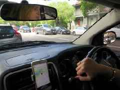 Uber relies on Google Maps for its business and spent $58 million on it over three years (GOOGL, GOOG)