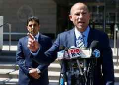 Avenatti Charged With 36 Counts Of Fraud, Tax Crimes