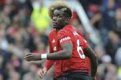 Man Utd can hurt Barcelona in the Camp Nou, says Pogba