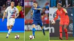 Projecting USMNT's Gold Cup Roster for Berhalter's First Official Competition