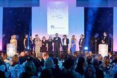 In Pictures: 2019 Leicester Mercury Business awards