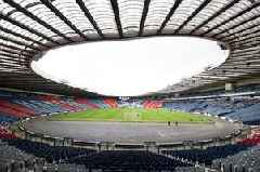Hearts vs Inverness Scottish Cup semi final ticket sales revealed as Hampden set to be less than half full