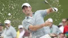Masters 2019: Rory McIlroy's hopes of winning fade after round of 71