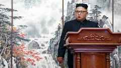 Kim Jong-Un Gives US Until The End Of The Year To Work On Talks