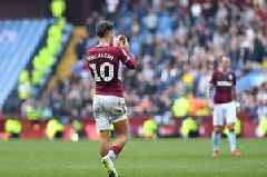 'Not afraid' What Bristol City fans are saying about the Aston Villa's Jack Grealish absence
