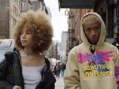 Watch: Jaden Smith Hits The Streets For New SOHO Video