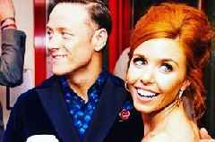 Stacey Dooley and Kevin Clifton's 'romance' was 'open secret' on Strictly tour