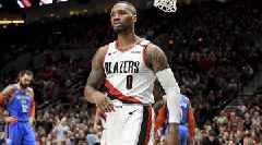 Blazers Display Talent, Defy Expectations After Being Popular Upset Pick in Lead Up to Playoffs