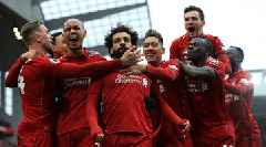Liverpool Thrills, Reclaims Top Spot Over Man City in Gripping Title Race