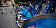 Lyft pulls thousands of e-bikes from New York, Washington D.C. and San Francisco streets after some riders experience 'stronger than expected braking' (LYFT)