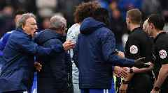 Neil Warnock: Cardiff boss to appeal disrepute charges