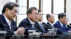 Moon Jae-In Says He's Willing To Be Part Of Another Inter-Korea Summit