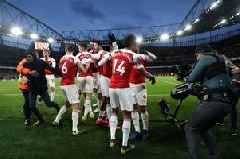 Will Arsenal secure a Champions League place? Predict the race vs Spurs, Chelsea and Man United