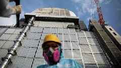 Fukushima: Japan begins removal of nuclear fuel from damaged reactor