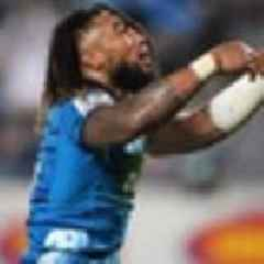 All Blacks: Steve Hansen says Ma'a Nonu's 'brave' 2019 Rugby World Cup dream is still alive