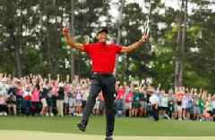 Colin Cowherd reflects on Tiger's historic Masters victory and unique ability to unite all sports fans
