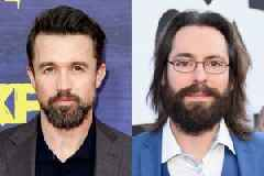 Did You Blink and Miss Rob McElhenney and Martin Starr on 'Game of Thrones' Season 8 Premiere?