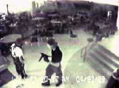 FBI Searching For Woman Who Threatened Columbine High