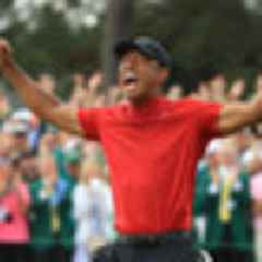 Comment: Stop fawning over Nike for sticking with Tiger Woods