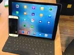 How to copy and paste on your iPad or iPhone, and from one device to the other