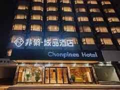 Plateno commences its first Chonpines Hotel in Korea
