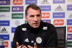 Brendan Rodgers leaning on Celtic experiences as he targets Europa League with Leicester City