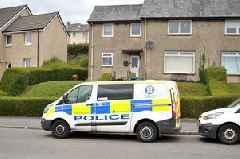 UPDATE: Dumbarton OAP, 85, injured in attempted home raid readmitted to hospital