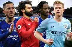 The market value of Cardiff City's squad and the insane difference compared to Liverpool, Man Utd and Man City