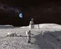 NASA accepts challenge of sending American astronauts to Moon in 2024