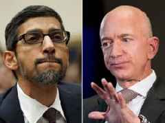 It seems like Amazon and Google may finally be ending their streaming video feud (AMZN, GOOG, GOOGL)