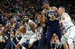 Pacers fall apart in fourth quarter, drop Game 2 99-91 to Celtics