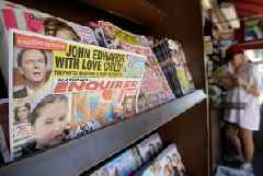 Hudson News CEO To Buy National Enquirer