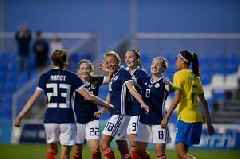 Scotland's win over Brazil has boosted belief ahead of World Cup, says Lee Alexander