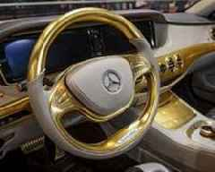 Mercedes 'very sorry' after China consumer gripe goes viral