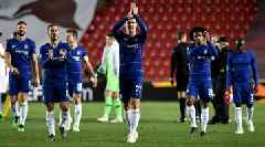 Chelsea vs. Slavia Praha Live Stream, TV Channel: How to Watch Europa League