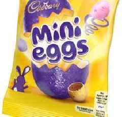 Mum's warning to other parents after her daughter, 5, chokes to death on a mini egg