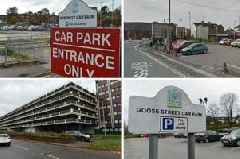 Council brings in Bank Holiday charges on 13 car parks (and traders aren't happy)