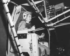 NASA's 1st female astronaut candidate, Jerrie Cobb, dies at 88